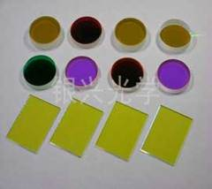 COATING OPTICAL FILTERS